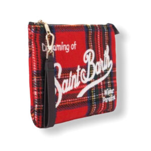 MC2 Saint Barth Pochette Rossa