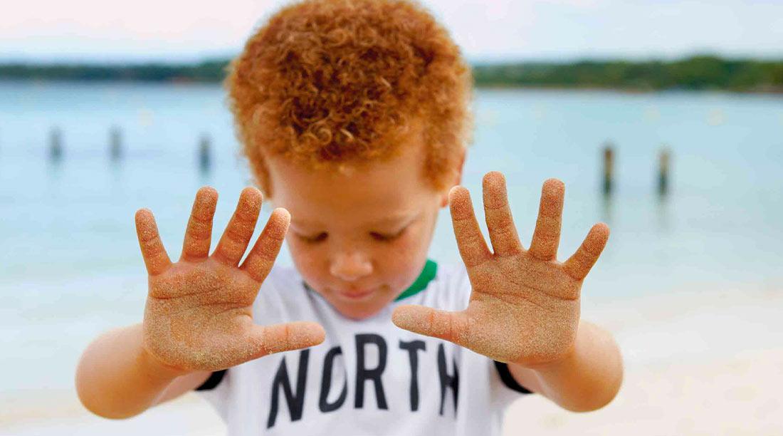 North Sails Abbigliamento Bambino Vendita Online
