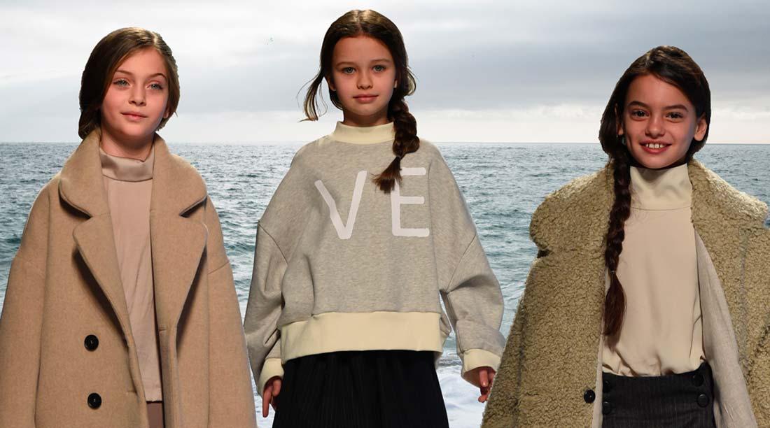 Unlabel abbigliamento e moda bambina e ragazza