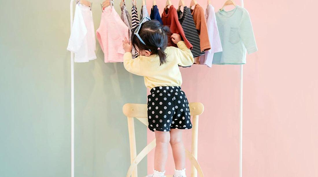 Abbigliamento Bambina Online Economico: I Vantaggi.