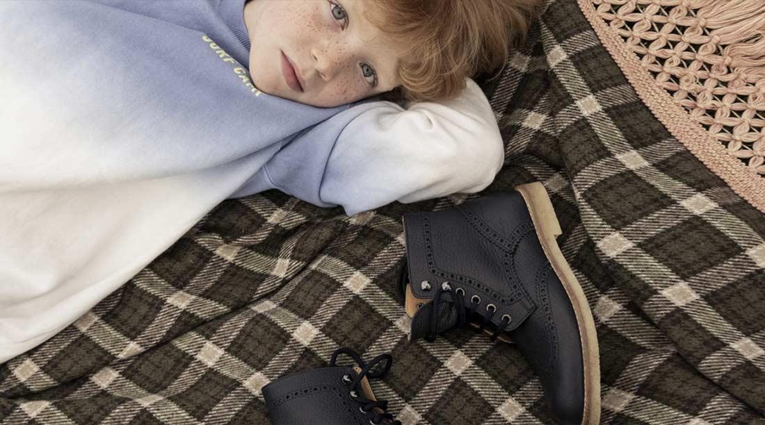 Gallucci Calzature, Scarpe Eleganti Per Bambini