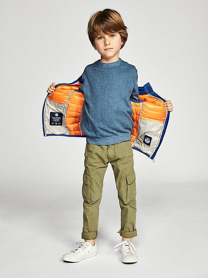 North Sails moda bambino
