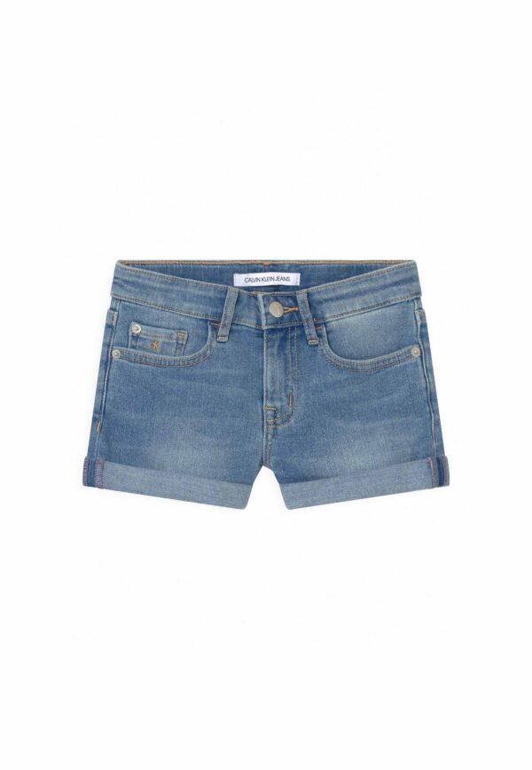 Calvin Klein Kids Shorts Jeans