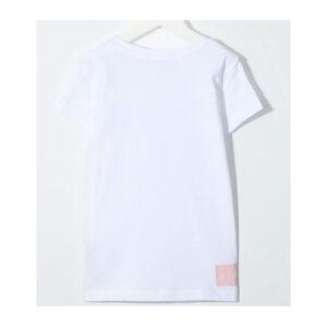 Calvin Klein Kids T-shirt Con Logo