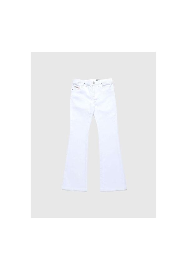 Diesel jeans bianchi bimba