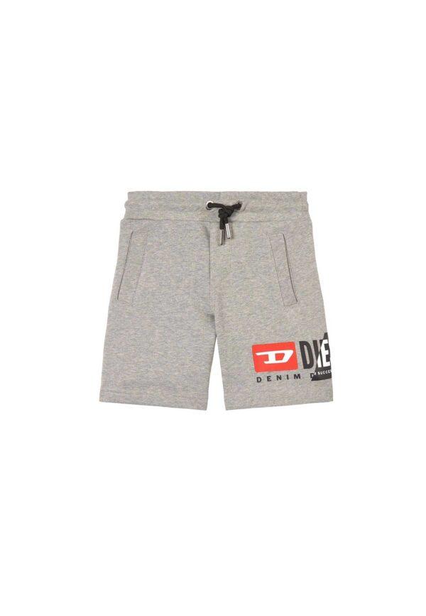 Diesel shorts in felpa