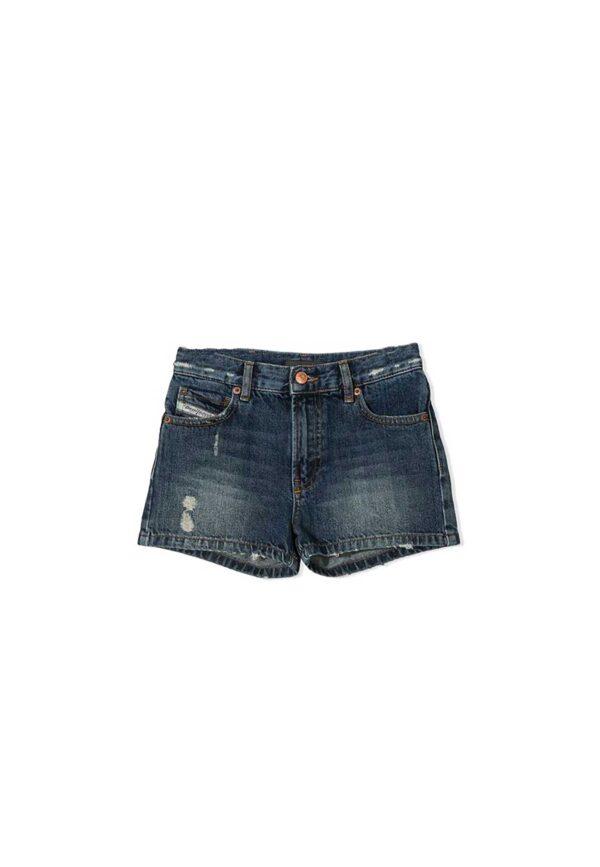 Diesel shorts ragazza