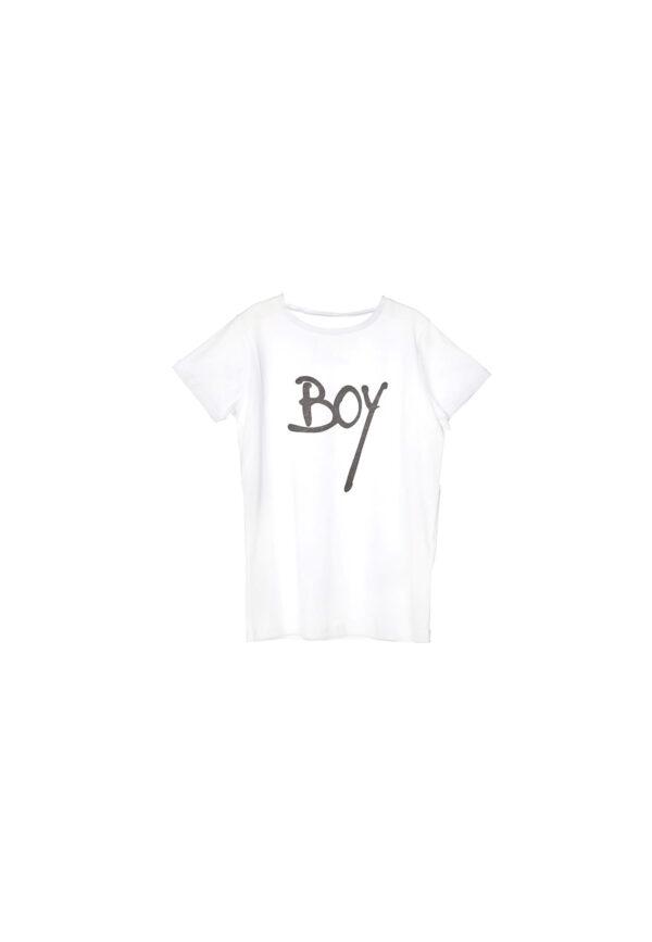 Douuod Kids t-shirt per bambino modello boy