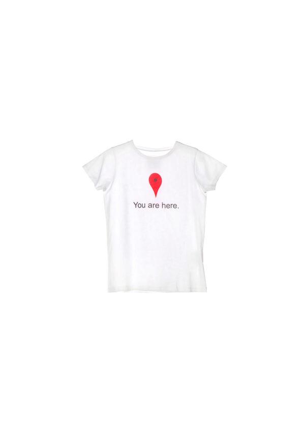 Douuod Kids t-shirt per bambino modello are here