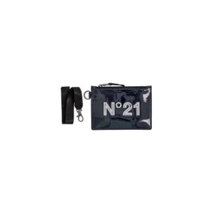 N°21 KIDS POUCH CON PLACCA LOGO