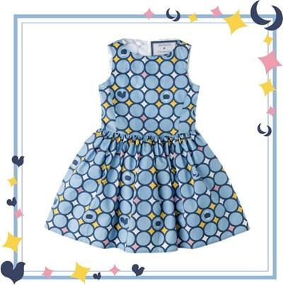 Simonetta e Chantecler Capri partnership abbigliamento bambini