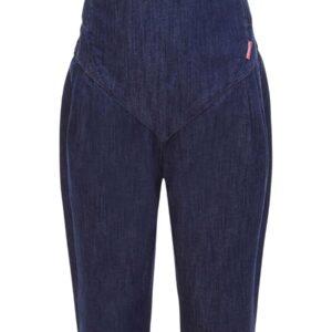 Simonetta Jeans Con Frontale A Forma Di Cuore