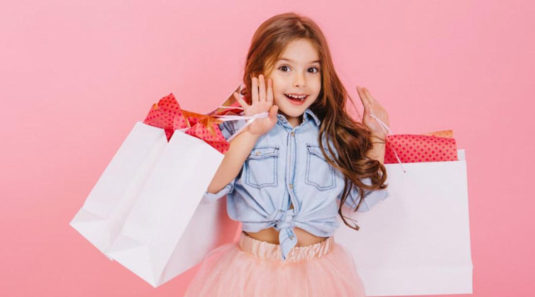 Tendenze Abbigliamento Bambini Primavera Estate 2021