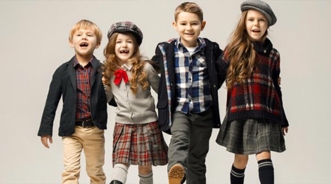 Moda bambini outlet vendita online
