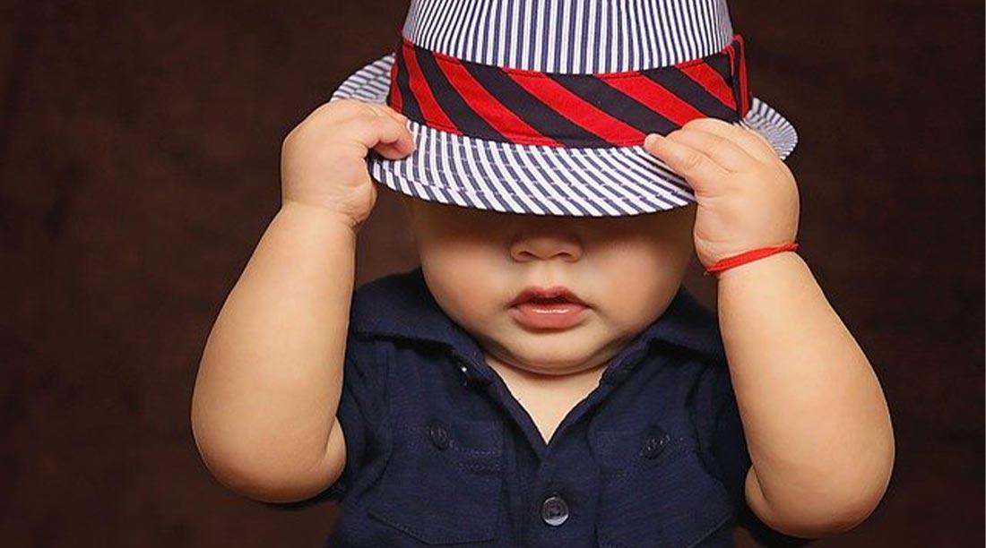 Outlet bambini cappelli vendita online