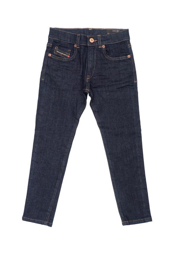 Diesel Kids Jeans Blu