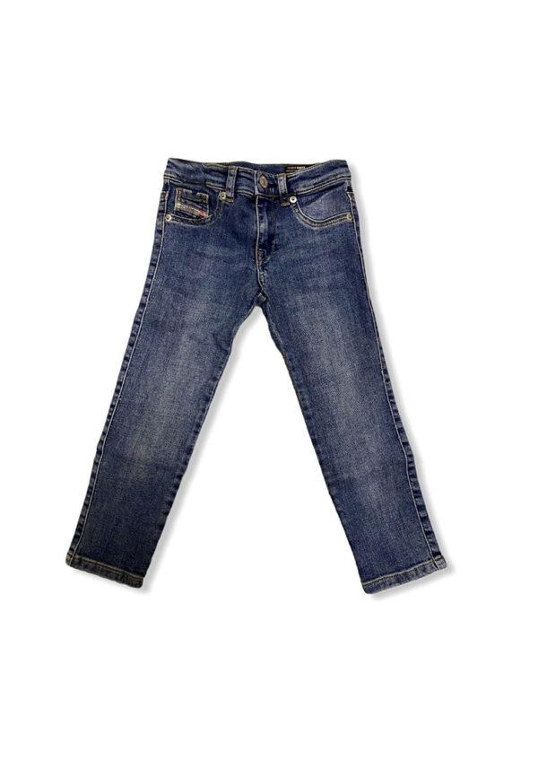 Diesel Kids Jeans Dhary