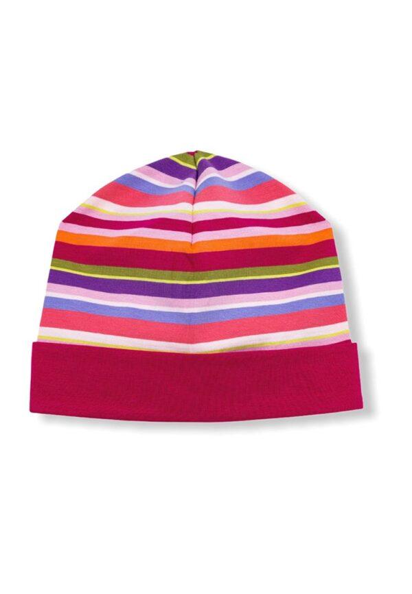 Gallo cappellino multicolor neonata