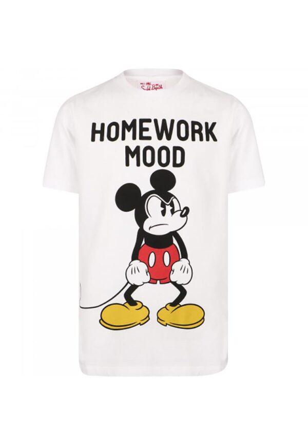 MC2 Saint Barth t-shirt topolino