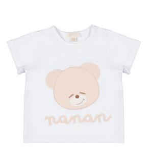 NANAN T-SHIRT TATO