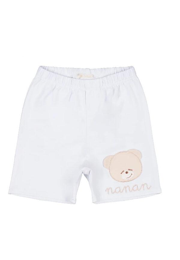 Nanan shorts bianchi