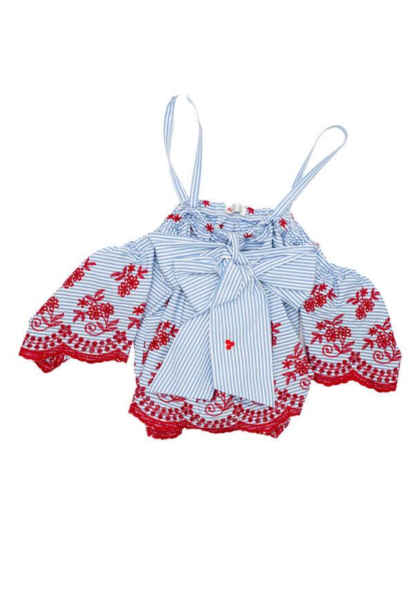 Abbigliamento bambina primavera estate 2021