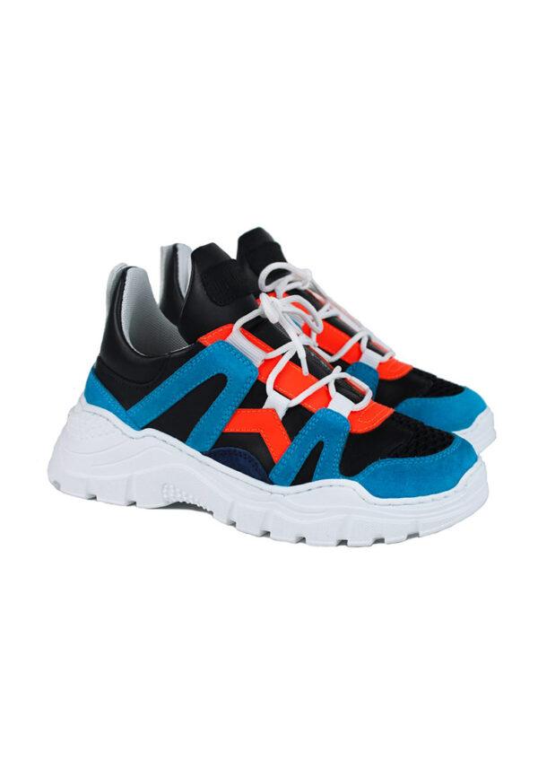 Gallucci Sneakers bambino