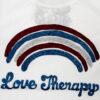 Love Digital t-shirt arcobaleno