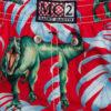 MC2 Saint Barth fantasia dinosauri