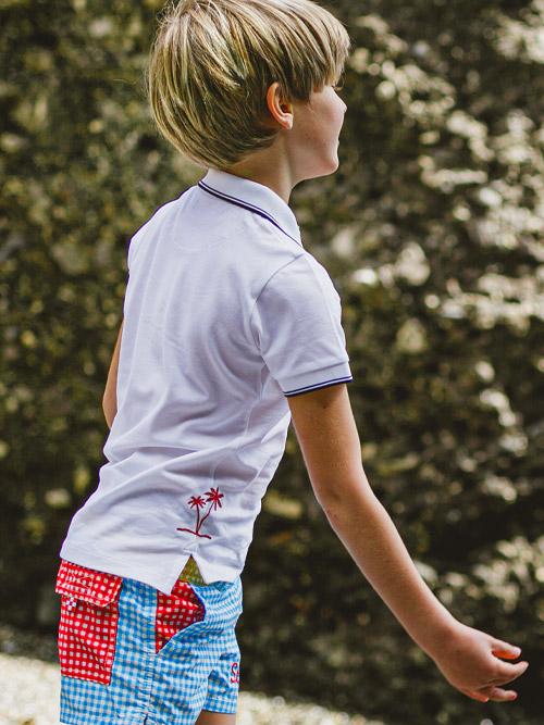 MC2 Saint Barth Abbigliamento Bambino