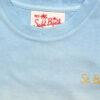 MC2 Saint Barth t-shirt washed blu