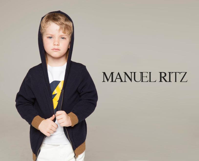 Manuel Ritz Kids