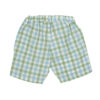Nana shorts bermuda fantasia a quadri