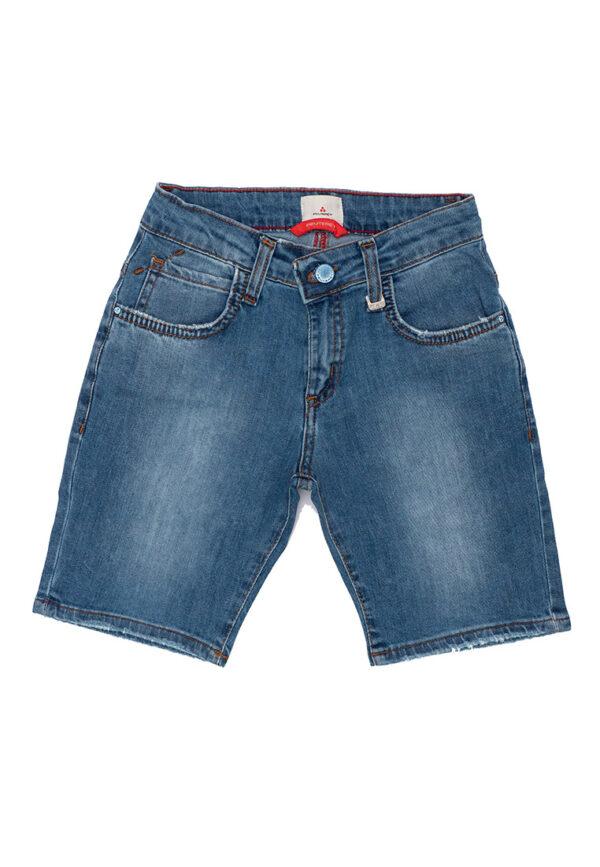 Peuterey bermuda jeans