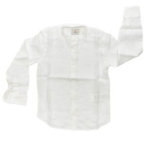 PEUTEREY JUNIOR CAMICIA COLLETTO COREANA