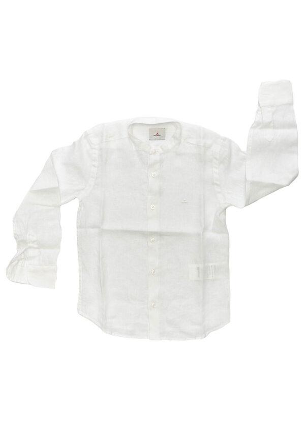 Peuterey camicetta bianca coreana