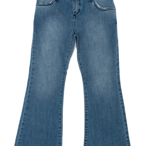 PEUTEREY JUNIOR DENIM A ZAMPA SFRANGIATO