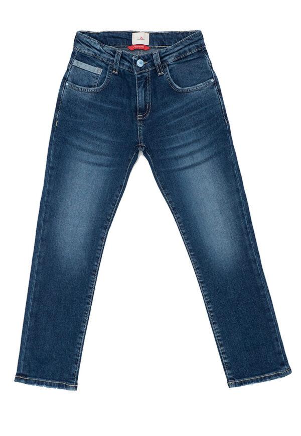 Peuterey Jeans ragazzo denim