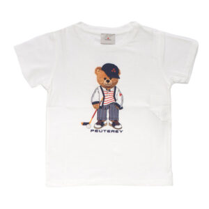 PEUTEREY JUNIOR T-SHIRT CON ORSO