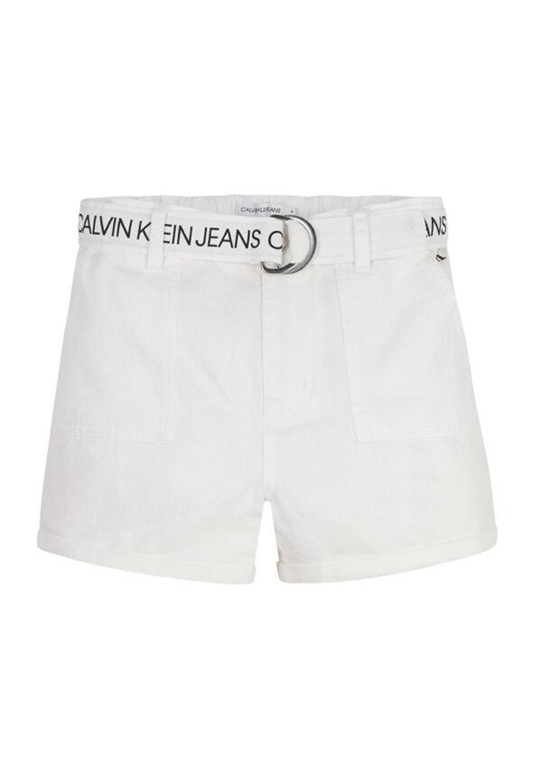 Short Calvin Klein bianco