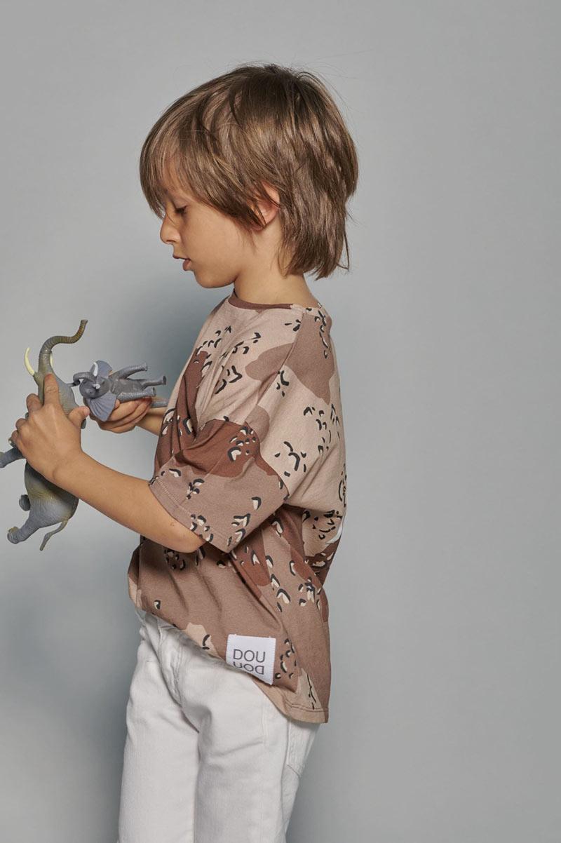 Douuod kids moda bambini