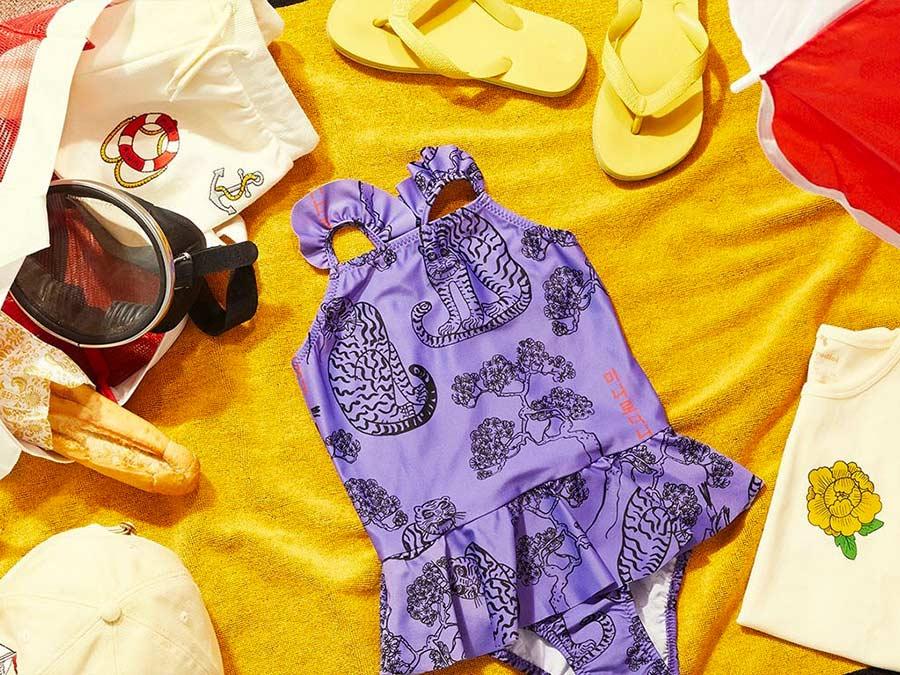 Abbigliamento bambini Mini Rodini su Amore della Mamma
