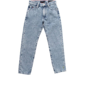 TOMMY HILFIGER JUNIOR JEANS STRAIGHT FIT