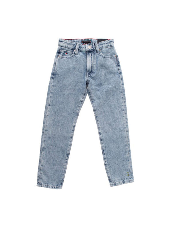 Tommy Hilfiger jeans per bambini