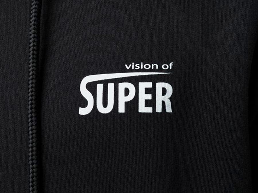 Vision Off Super kids wear