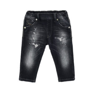 Diesel Kids Jeans Regular Fit