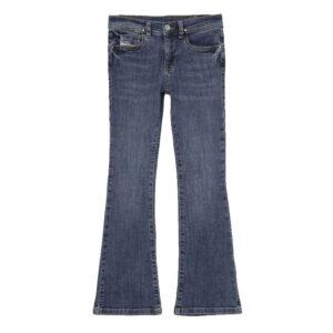 Diesel Kids Jeans A Zampa
