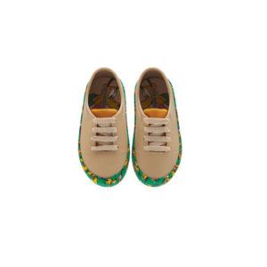 MINI MELISSA Sneakers Pluto In Gomma Profumata