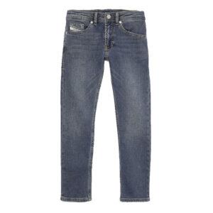 Diesel Kids Jeans Slim