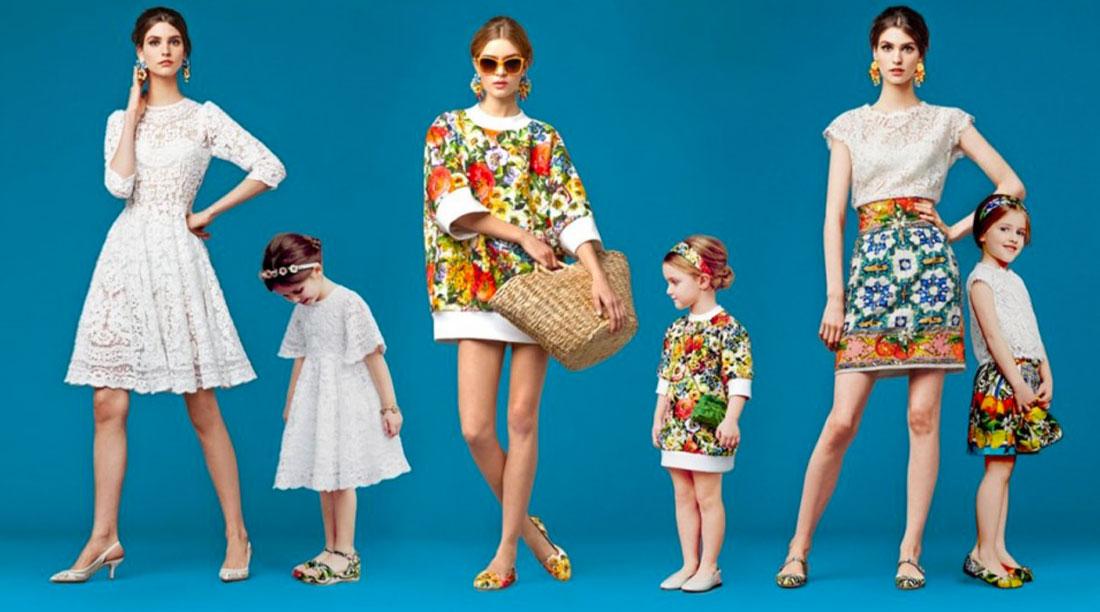 Mini Me Trend Abbigliamento Coordinato Mamma E Figlia